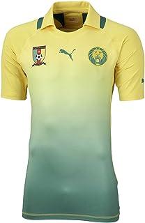 PUMA Cameroon Away Shirt Promo Kamerun Herren Trikot Gr. XXL Jersey