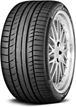 Continental ContiSportContact 5P all_ Season Radial Tire-255/40ZR21 102Y XL-ply