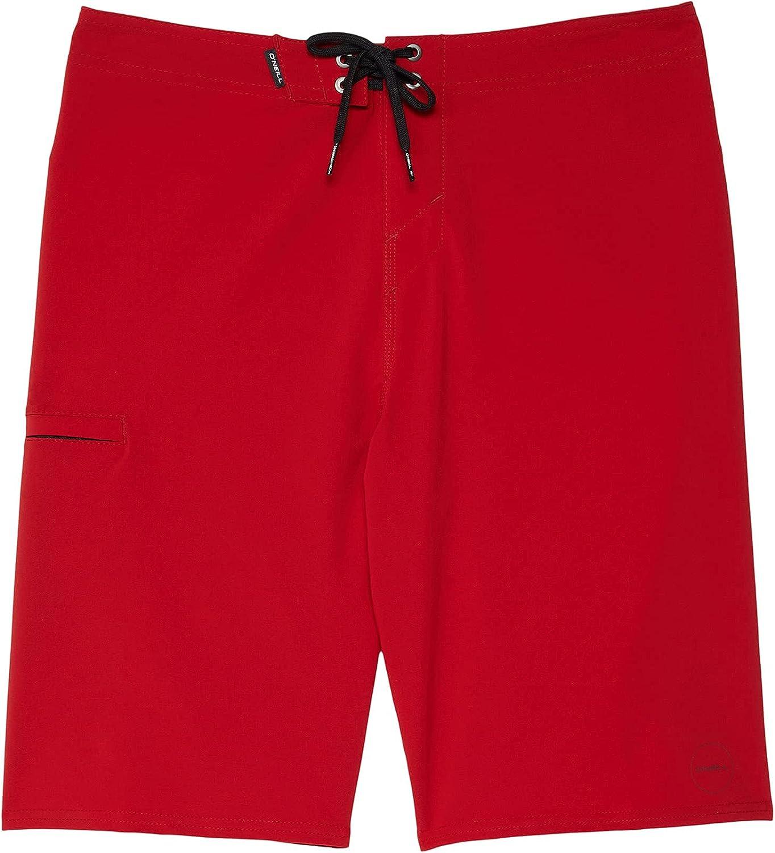 O'NEILL Hyperfreak LIFEGUARD-SU0206011-RED-29 Black