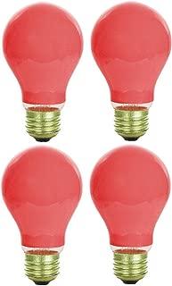 Best pr21w red bulb Reviews