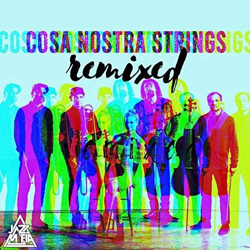Cosa Nostra Strings & Jazz Mafia
