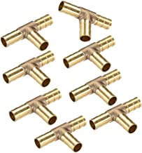 Best 10mm gas fittings Reviews