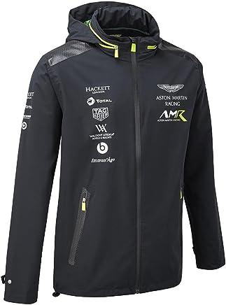 bd9df124 Aston Martin Racing Team Jacket