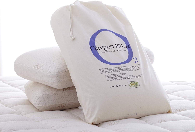 購買 Oxygen 直送商品 Pillow Bed Latex