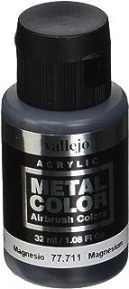 Vallejo Magnesium Metal Color 32ml Paint