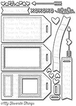 Tag Builder Blueprints 5 Die-namics