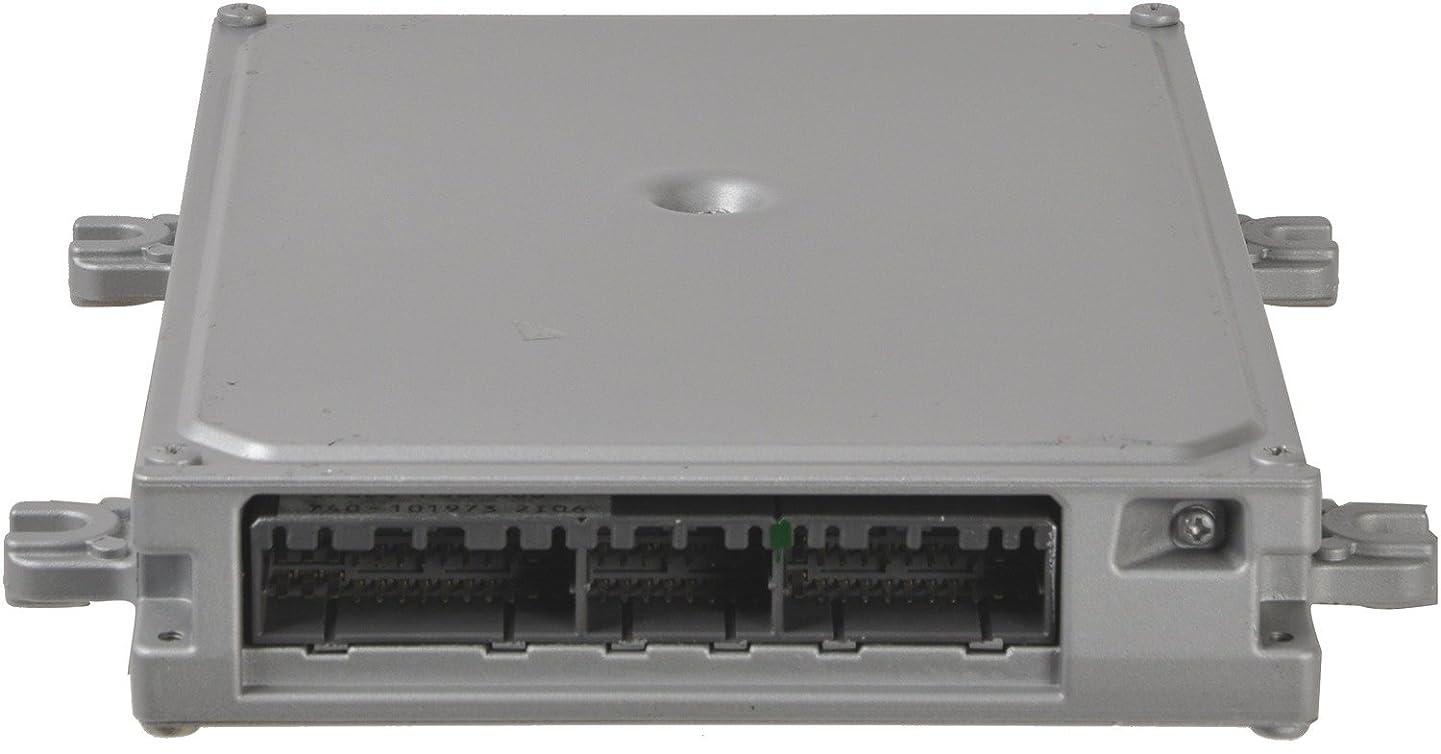Cardone 72-2255 Remanufactured Import Computer