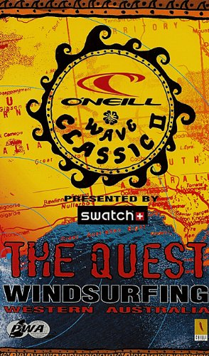 THE QUEST: WINDSURFING WESTERN AUSTRALIA - WAVE CLASSIC II