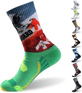 featured product 100% Waterproof Breathable Socks, [SGS Certified] RANDY SUN Unisex Sport Climbing Skiing Trekking Hiking Socks