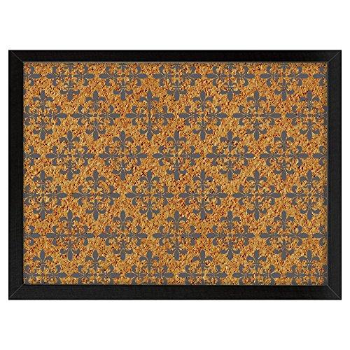 Veranda Printed Cork Board
