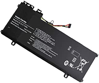 Toopower New Replacement Laptop Battery for Samsung ATIV Book 8 Touch NP880Z5E-X01NL,NP880Z5E-X01PL,NP880Z5E-X01RU,NP880Z5...