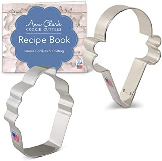 sweet sugarbelle cookie cutter