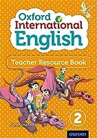 Oxford International English Level 2