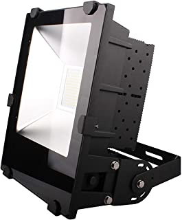 ECOL 250W Outdoor LED Flood Lights- 800W-1000W HPS or HID Equivalent- 30000lm-Daylight 5000K LED Floodlight Meanwell Driver (UL No.: E334687)-5 Years Warranty