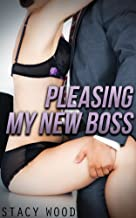 Pleasing My New Boss (Office, Secretary, BDSM)