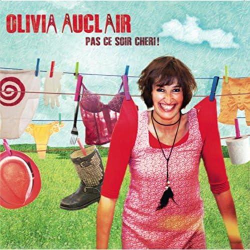 Olivia Auclair