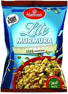 Haldirams Diet Murmura - 180 gm