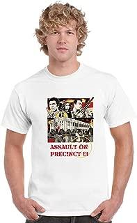 Assault On Precinct 13 (1976) Movie Poster T Shirt