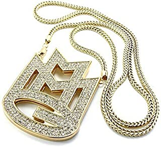 Best maybach music chain for sale Reviews