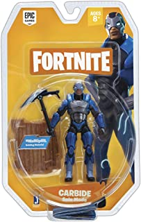 Fortnite Solo Mode Core Figure Pack, Carbide