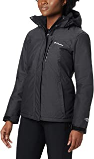 Columbia Sportswear Women's Alpine Action Oh Jacket