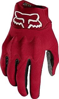 Fox Racing 2018 Bomber Light Gloves-Dark Red-2XL