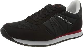 ARMANI EXCHANGE Rio Sneakers, Scarpe da Ginnastica Uomo