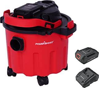 Portable Dust Extractor