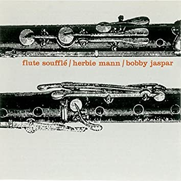 Flute Souffle (Remastered)