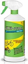 Sisbrill Zentox Desengrasante Neutro Concentrado para Bicicleta - Protección Carbono, Anodizados, Cromados y Aluminio - 1 Litro