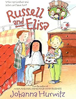Best russell and elisa Reviews