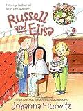 Russell & Elisa (Riverside Kids) (English Edition)