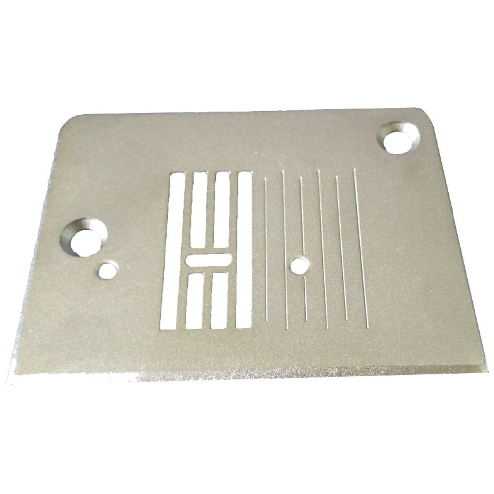 NEEDLE PLATE ZIG ZAG #652629000 fits NEW HOME S3015