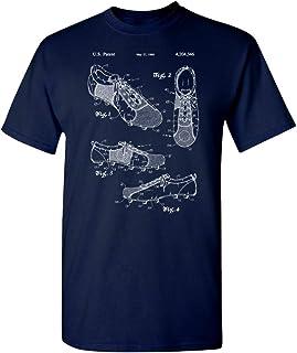 Soccer Shoe T-Shirt, Soccer Player Gift, Soccer Apparel, Goalie Gift, Soccer T Shirt, Soccer Mom Gift, Soccer Coach Gift