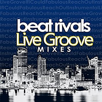 Live Groove Mixes