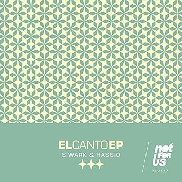 El Canto EP