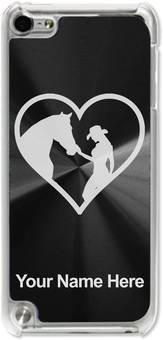 Case Compatible with Reservation iPod Touch 5th Cheap mail order shopping 6th Generation 7th Horse Co