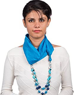 feminin cotton scarf