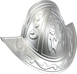 conquistador helmet costume