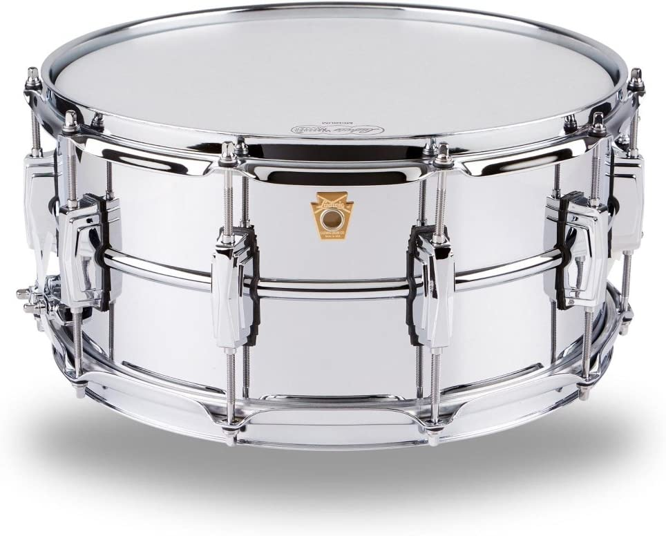 Cheap SALE Start Ludwig Snare Drum LM402 Max 78% OFF 14-inch
