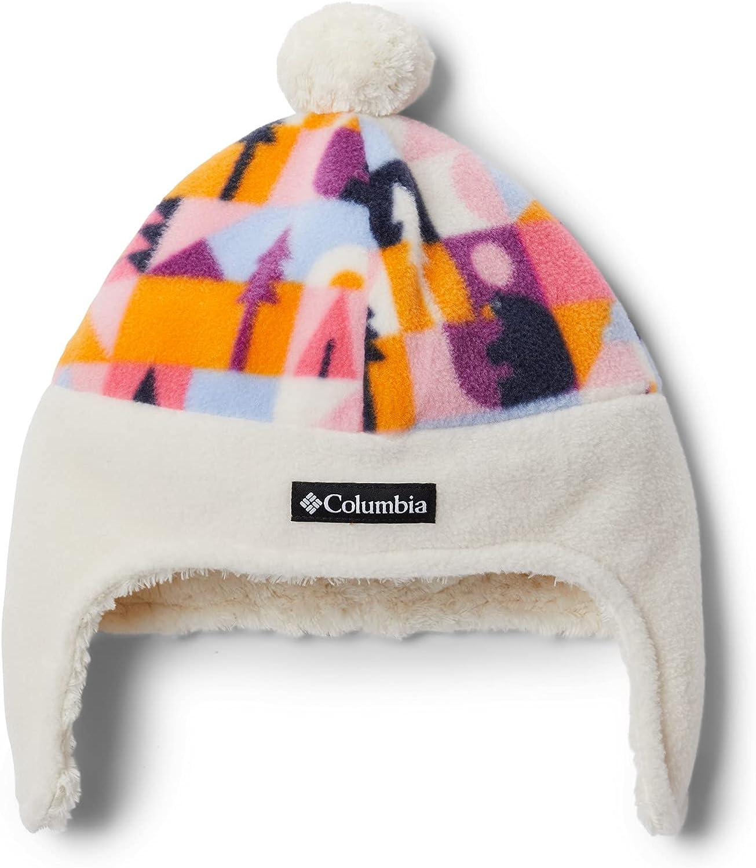 Columbia Kids' Frosty Trail Earflap Beanie