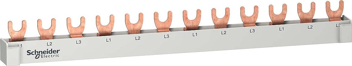Dual-Bus-Bar 16 Schrauben Doppelte Bus-Stab-Messing-Sammelschiene für Auto LKW