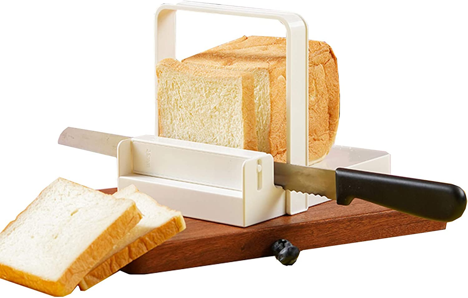 RP Bread Slicer Boards Foldable Max 61% OFF Max 61% OFF for Homemade Toast