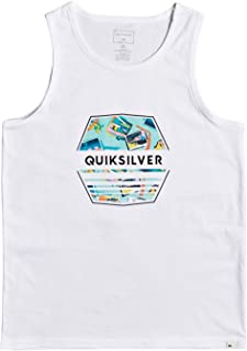 Quiksilver Drift Away Jr Camiseta Sin Mangas Niños