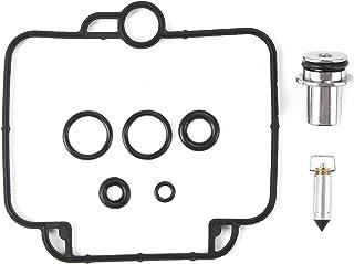 PANGUN Carburetor de Motocicletas Carb Rebuild Repair Kit para BMW F650&For Suzuki350 Gs500