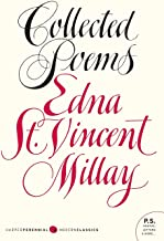 Best edna st vincent millay poem book Reviews