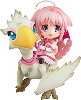 Good Smile Dog Days: Millhiore F. Biscotti Nendoroid Action Figure