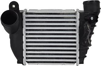 JSD E062 Intercooler Charge Air Cooler for 1999-2003 VW Jetta Golf 1.8 1.9 T Ref# 4401-1108