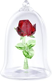 Swarovski Crystal Enchanted Rose Figurine 5230478
