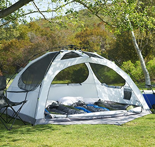 Lightspeed Outdoors Stargazing Camping Tent